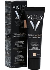 Vichy Produkte VICHY DERMABLEND 3D CORRECTION Hautunebenheiten korrigierendes Make-up Nr. 45 gold Foundation 30.0 ml