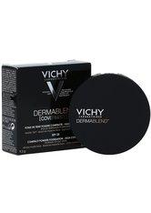 Vichy Dermablend Covermatte Compact Powder Foundation SPF25 9.5g 35 Sand (Medium/Tan, Cool)