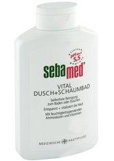 sebamed Produkte Sebamed Dusch und Schaumbad Badezusatz 400.0 ml