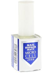 Microcell Microcell 2000 Nail Repair Nail Repair Matt Nagelpflegeset 12.0 ml