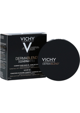 Vichy Dermablend Covermatte Compact Powder Foundation SPF25 9.5g 25 Nude (Medium/Tan, Neutral/Cool)