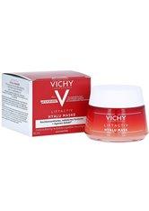 Vichy Produkte VICHY LIFTACTIV Hyalu Maske Anti-Aging Pflege 50.0 ml