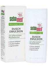 sebamed Produkte Sebamed Trockene Haut Duschemulsion Duschgel 200.0 ml