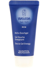 Weleda Körperreinigung WELEDA MEN Aktiv-Duschgel,20ml Duschgel 20.0 ml