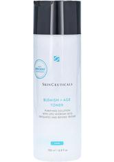 SKINCEUTICALS - SkinCeuticals Blemish + Age Toner 200ml - GESICHTSWASSER & GESICHTSSPRAY