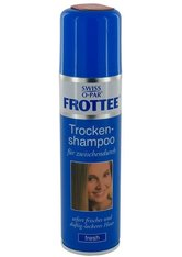 """Swiss-o-Par Frottee Trocken Shampoo """"Fresh"""""""