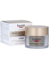 Eucerin Produkte Eucerin Anti-Age Elasticity+ Filler Nachtcreme,50ml Gesichtspflege 50.0 ml
