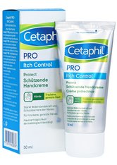Cetaphil Produkte Cetaphil® PRO Itch Control Protect Schützende Handcreme Hand-Fuß-Pflege 50.0 ml