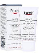 Eucerin AtopiControl Juckreiz & Rötungen Gesichtscreme  50 ml