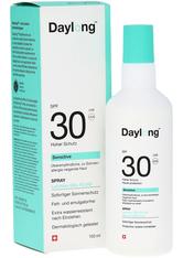 Daylong Sonnenschutzprodukte Sensitive Spray LSF 30 Sonnencreme 150.0 ml