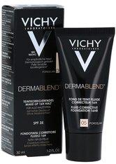 Vichy Dermablend Fluid Corrective Foundation (30ml) (Verschiedene Nuancen) - Porcelain 05