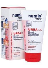 numis med UREA Gesunde Haut Handcreme  75 ml
