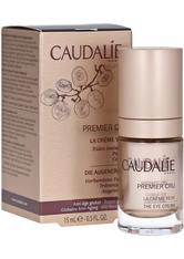CAUDALIE - Caudalie - Premier Cru The Eye Cream  - Augenpflege - Augencreme