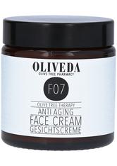 Oliveda Anti-Aging Pflege Anti-Aging Gesichtscreme Gesichtscreme 100.0 ml