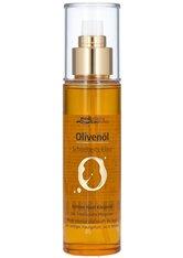 Dr. Theiss Naturwaren Produkte Olivenöl Schönheits-Elixir Schöne Haut Körperöl Anti-Aging Produkte 100.0 ml