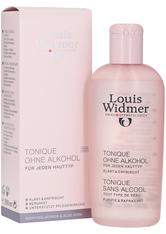 Louis Widmer Reinigen und Klären Tonique - Unparfümiert Gesichtswasser 200.0 ml