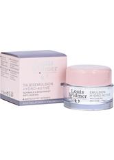 Louis Widmer Tagespflege Hydro-Active - Leicht Parfümiert Gesichtscreme 50.0 ml