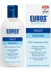 Eubos Produkte EUBOS Hautbalsam Körpercreme 200.0 ml