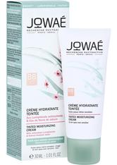 JOWAÉ - JOWAE Getönte Feuchtigkeitscreme Hell 30 ml - BB - CC CREAM