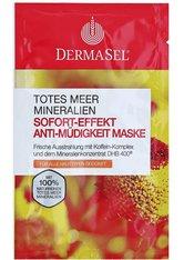 DERMASEL - DERMASEL Maske Anti-Müdigkeit SPA 12 ml - MASKEN