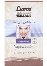 Luvos Naturkosmetik Masken Heilerde - Reinigungsmaske 15ml Reinigungsmaske 15.0 ml