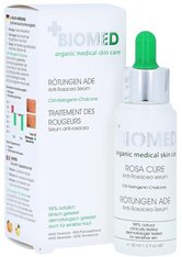 BIOMED - BIOMED Rötungen ade Konzentrat 30 ml - SERUM