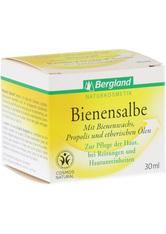 Bergland Produkte Bienen - Salbe 30ml Allround-Creme 30.0 ml