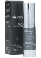 La mer Men Marine Care Anti Stress Augenpflege 15 ml (parfümfrei) Augencreme