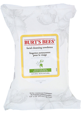 BURT'S BEES - Burt's Bees SensitiveReinigungstücher - CLEANSING