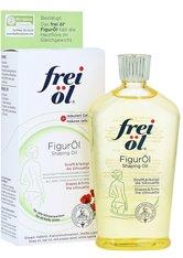 frei öl Gesichts- und Körperöle FigurÖl Körperöl  125 ml