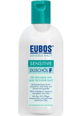 Eubos Produkte EUBOS Sensitive Duschöl F Duschgel 200.0 ml
