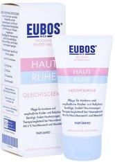 Eubos Produkte EUBOS Kinder Haut Ruhe Gesichtscreme Babycreme 30.0 ml