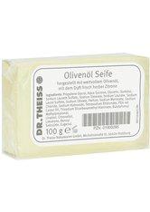 Dr. Theiss Naturwaren Dr. Theiss Olivenöl-Seife Seife 100.0 g