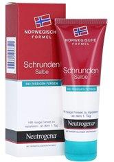 Neutrogena norwegische Formel Schrunden Salbe 50 Milliliter