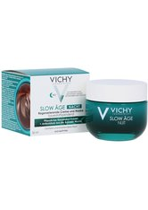 Vichy Slow Age VICHY Slow Âge Nacht Creme,50ml Gesichtscreme 50.0 ml