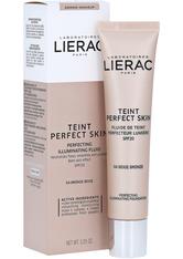 LIERAC Teint Perfect Skin Creme 04 bronze beige 30 Milliliter