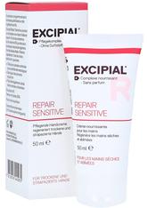 Excipial Repair Sensitive Creme 50 Milliliter