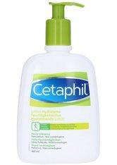 Cetaphil Produkte CETAPHIL Feuchtigkeitslotion Bodylotion 460.0 ml