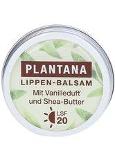 HAGER PHARMA - PLANTANA Lippen-Balsam 5 g - LIPPENBALSAM
