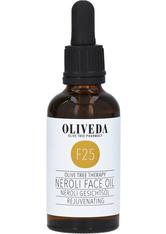 Oliveda Gesichtsöl Neroli Rejuvenating 50 ml - Tages- und Nachtpflege