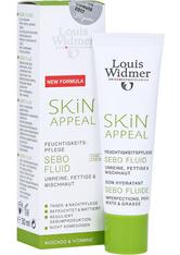 Louis Widmer Tagespflege Skin Appeal  Sebo Fluid unparfümiert Gesichtsfluid 30.0 ml