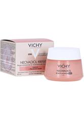 Vichy Produkte VICHY NEOVADIOL Rose Platinum Nachtcreme,50ml Anti-Aging 50.0 ml