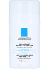 La Roche-Posay Physiolog LA ROCHE-POSAY Physiologisches Deo 24h Stick,40g Deodorant Stift 40.0 g