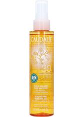 Caudalie Sonnenschutz & Aftersun Sonnenöl für eine schön gebräunte Haut LSF30 Sonnencreme 150.0 ml