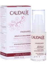 Caudalie - Vinosource S.O.S Thirst Quenching Serum  - Feuchtigkeitsserum