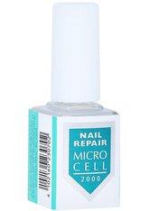 PARICO COSMETICS - Micro CELL 2000 Nail Repair 12 Milliliter - NAGELPFLEGE