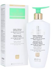 Collistar Spezialpflege Anticellulite Thermal Cream Körpercreme 400.0 ml