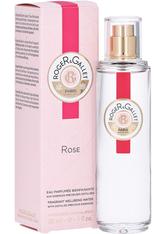 Roger & Gallet Rose Duft Eau Fraiche 30 Milliliter