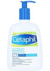 Cetaphil Produkte Cetaphil Reinigungslotion Handreinigung 0.46 l