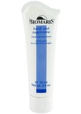BIOMARIS Produkte Biomaris Hand- und Nagelcreme Handlotion 75.0 ml